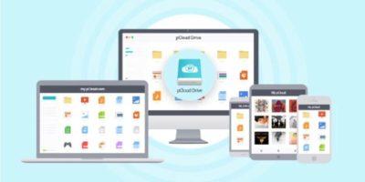 pCloud Premium Cloud Storage: Lifetime Subscription