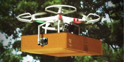 How Do You Think Delivery Drones Will Fare in the Future?