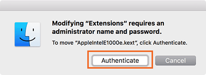 kextbeast-authenticate
