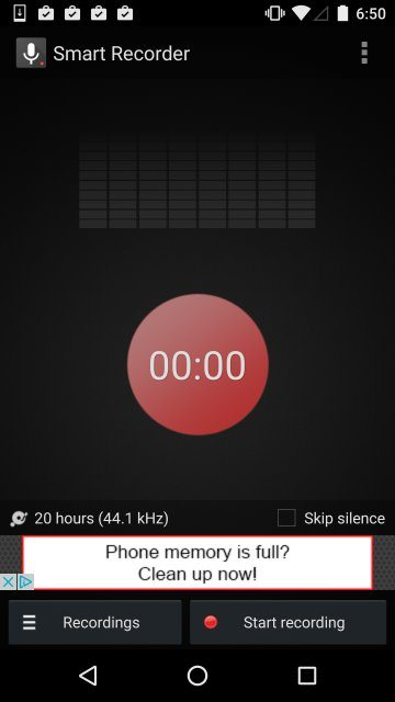 best-voice-recorder-apps-for-android-smart-recorder