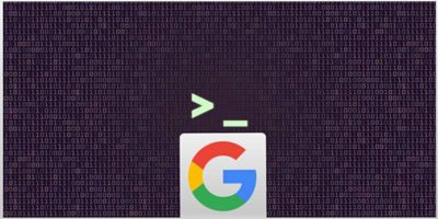 Perform a Google Search from the Command Line in Linux