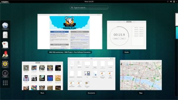 linux-hidpi-gnome-shell-desktop