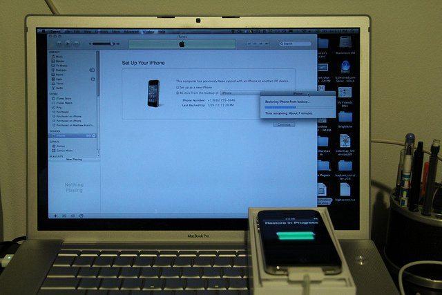 lost-iphone-password-recover-via-itunes