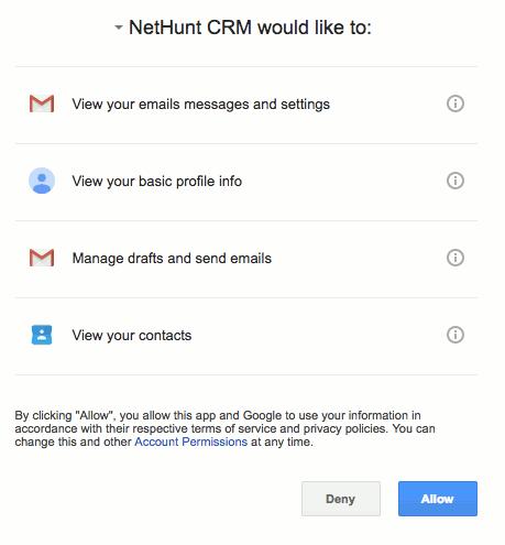 nethunt-crm-permissions