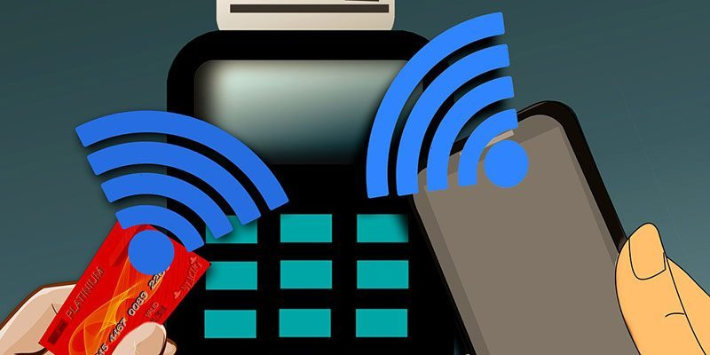 What is NFC and Why Is It Useful? [MTE Explains] - Make Tech