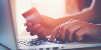 Online Shopping Scams Featured