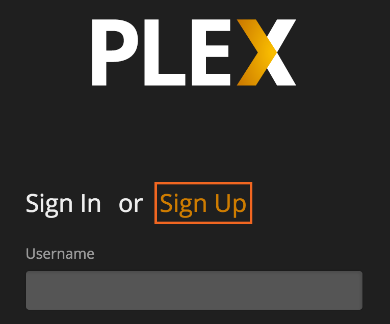 plex-server-log-in-sign-up