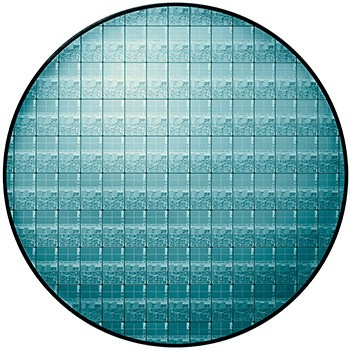 process-size-silicon-wafer