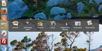 How to Add App Drawers to Unity Launcher in Ubuntu