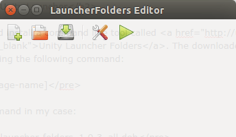 How to Add App Drawers to Unity Launcher in Ubuntu - Make Tech Easier
