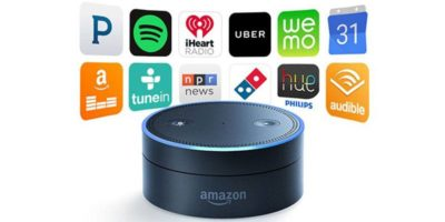 Top 10 Must Have Skills for Alexa-Enabled Devices