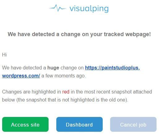 visual-ping-email