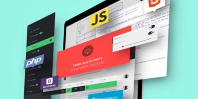 The Complete Web Developer Course: Build 14 Websites