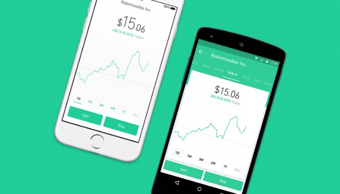 android-investment-apps-robinhood