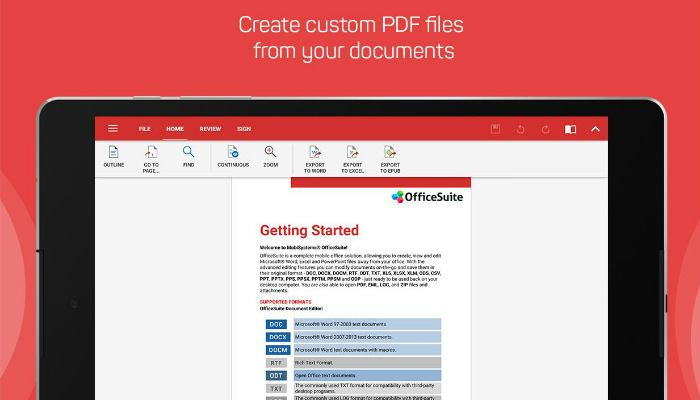 android-pdf-reader-officesuite