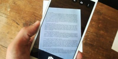 How to Easily Scan Documents to PDF on Android