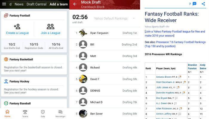 android-sports-app-yahoo-fantasy