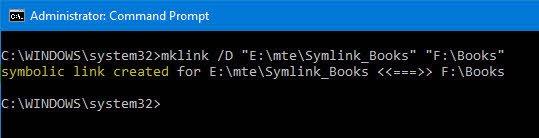 create-symlinks-win10-for-folders