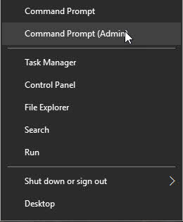 create-symlinks-win10-select-command-prompt
