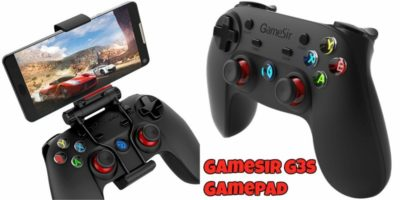 GameSir G3s Gamepad – Review and Giveaway