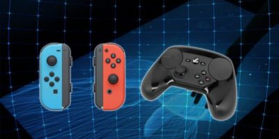 How Haptic Feedback and HD Rumble Are Changing the Way You Play