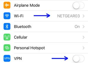 imessage-sync-ios-wifi-vpn