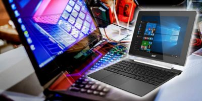 Laptop Technology to Look Forward to in 2017