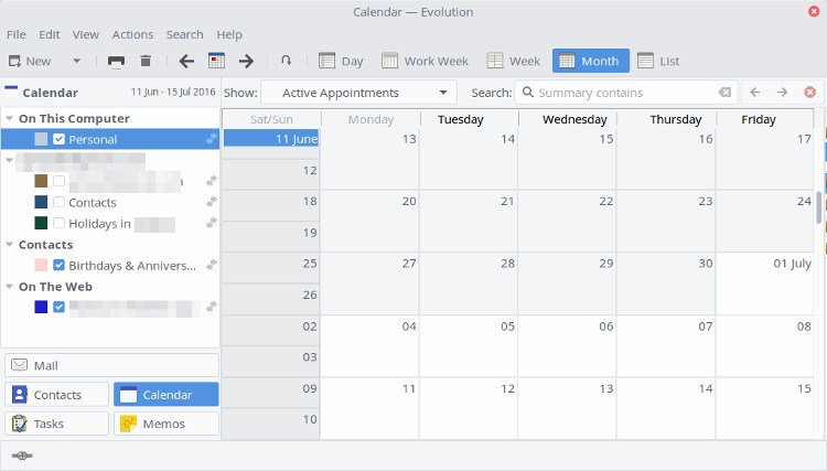 linux-calendar-evolution