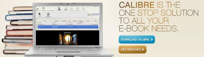 linux-ebook-calibre