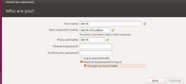 ubuntu-encrypt-home-folder