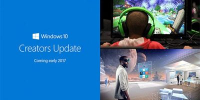Everything You Need to Know About the Windows 10 Creators Update