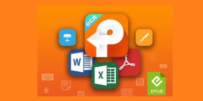 Convert PDFs into Scannable Documents with PDFConverterOCR 4: Lifetime License
