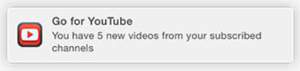 youtube-mac-client-go