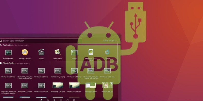 How to Back Up Your Android Data with ADB on Ubuntu - Make