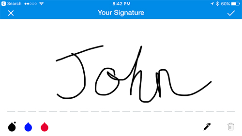 electronic-signing-signeasy-signature