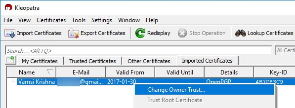 encrypt-emails-outlook-select-chage-owner-trust