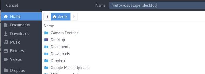 firefox-developer-save-shortcut