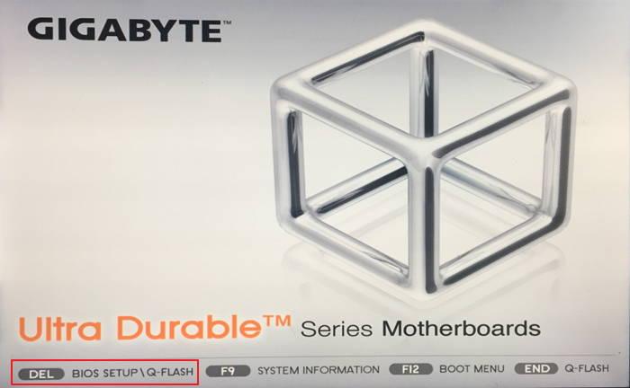gigabyte-boot-screen