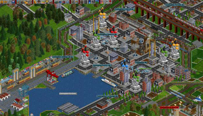 best-free-open-source-linux-games-openttd
