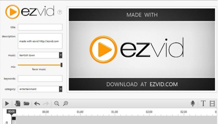 screen-recording-ezvid