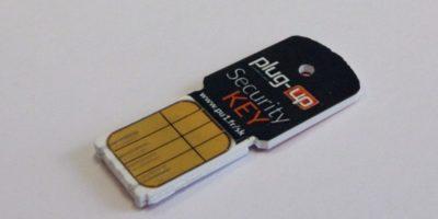 Do U2F Security Keys Really Keep You Safe?