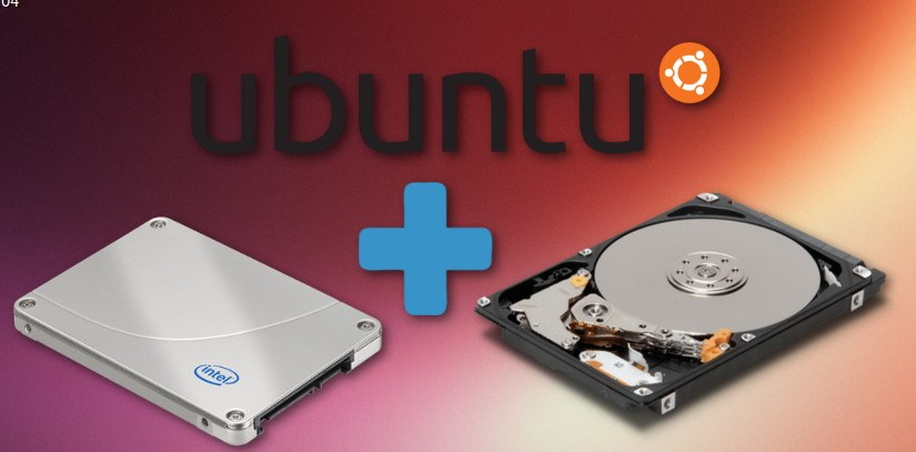 install ubuntu on external hard drive uefi