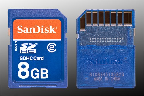 ubuntu-sd-card