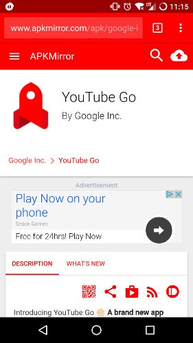 How to Watch YouTube Offline on Your Android Phone - Make