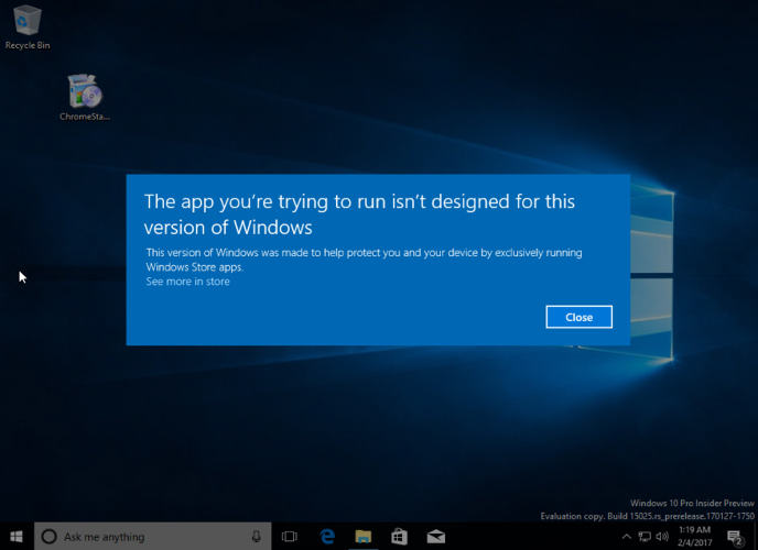 what-is-windows-10-cloud-cant-run-app