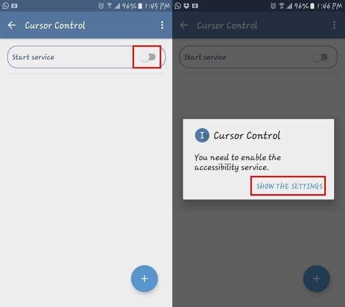 How to Easily Move the Cursor While Typing in Android - Make