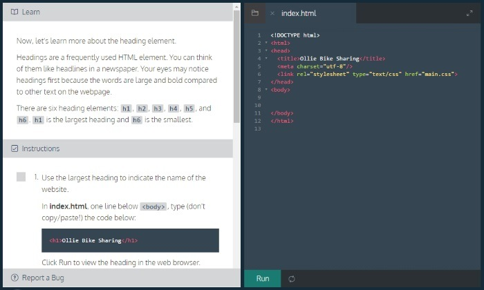 free-coding-sites-codecademy
