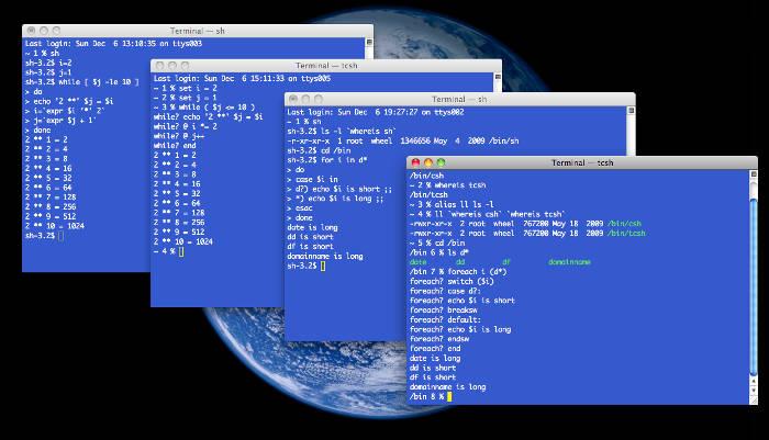 linux-shells-03-c-shell