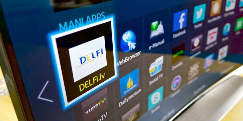 How to Prevent Your Smart TV from Spying on You - Make Tech