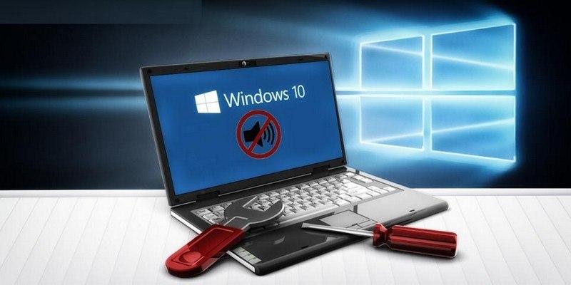 Sửa Laptop không Có Loa Không Nghe Thấy Tiếng